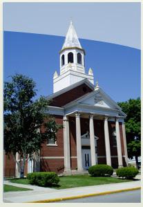St. Bridget Catholic Church - Hobart, Indiana